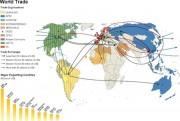 World_Trade vector map