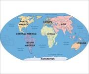 World_blank map