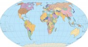 World_countries_blank map