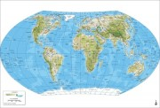 World_physical map