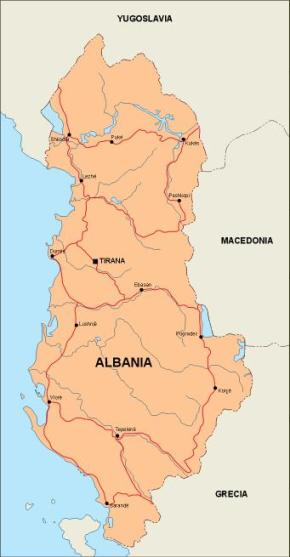 albania_countrymap
