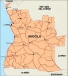 angola_countrymap vector map