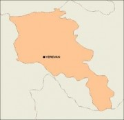 armenia_blankmap vector map