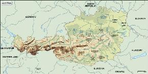 austria_topographical