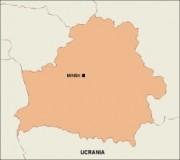 belarus_blankmap vector map
