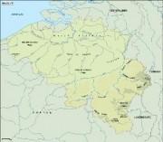 belgium_topographical