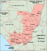 congodemocratic_geography vector map