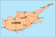 cyprus_countrymap vector map