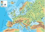 europe_ vector map