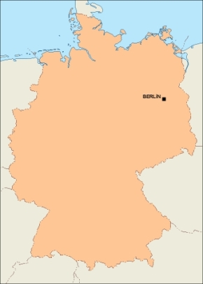Download Germany Vector Maps As Digital File Purchase Online Our - Germany map eps