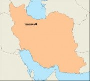 iran_blankmap vector map