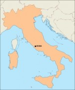 italy_blankmap vector map