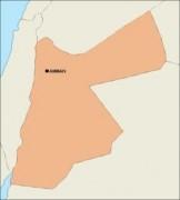 jordan_blankmap vector map