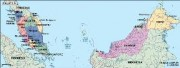 malaysia_political vector map