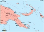 papuanewguinea_geography