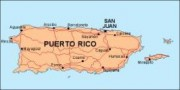 puertorico_countrymap vector map