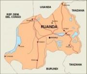 rwanda_countrymap vector map