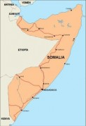 somalia_countrymap vector map