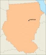 southsudan_blankmap vector map