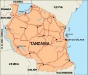 tanzania_countrymap