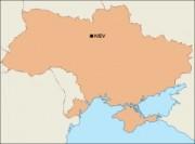 ukraine_blankmap vector map