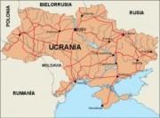 ukraine_countrymap vector map