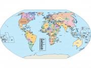 world_globe powerpoint map